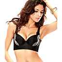 Cotton Demi Cup Multi-Way Dramatic Lift Wedding/ Party Bra