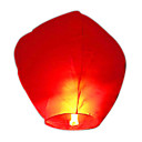 Traditional Kongming Light Wishing Sky Lantern (Random Color)
