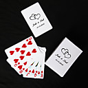 Personalized Playing Cards - Telesthesia