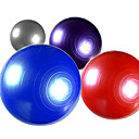 Balance Body Exercise Fitness Massage Yoga Balls with Pump