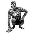 Spiderman-henkinen Zentai-kokovartaloasu lycrasta