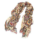 Retro Bohemian Scarf And Wrap