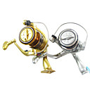 Sea Fishing 1BB Spinning Reel (Gold)
