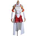 Cosplay-kostume inspireret af Sword Art Online Asuna Yuuki