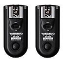 yongnuo는 캐논 600D 550D 60D 1100D 무선 플래시 트리거를 rf603