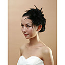 Women's Feather Headpiece - Wedding/Special Occasion Headbands