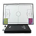 Foldable & Magnetic Football Coaching Board