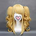 peluca cosplay Elizabeth