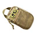 MAXGEAR Camo Pocket Wallet avec élastique et poignée haute intensité