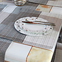 As per picture Poly / Cotton Blend Placemats