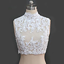 Sleeveless Lace Evening/Casual Wrap/Evening Jacket Bolero Shrug