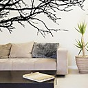 Large Tree Branch Wall Sticker Decorative Landscape Stickers