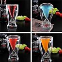 Kristall Meerjungfrau Shot-Glas (100 ml)