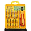 32 1 elektronisk værktøj Precision Skruetrækker Sæt JK-6032-A