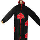 Naruto Akatsuki Organization Cosplay Cloak