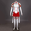 Costumi Cosplay - Altro - Sword Art Online - Camicia / Gonna / Maniche / Accessori / Cintura / Altri accessori