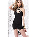Kvinders Club Sexy Slender Dress