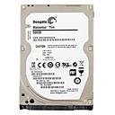 Seagate ST500LT012 SATA3 500G 2,5-tommers HDD Notebook Interne harddisker