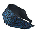 1 Pair Head Band With Lace