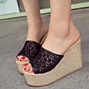 Shimandi ®Lace Women's Platform Wedges Heels Sandals Shoes(More Colors)