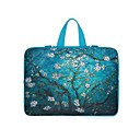 17 inch Little Blue Flower Laptop Case for  All Notebook