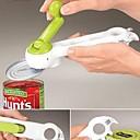 cozinha pode fazer 8 em 1 ferramenta de cozinha abridor de lata