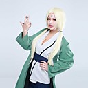 Inspired By Naruto Tsunade Cosplay Costume