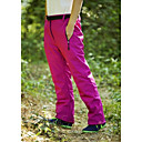 Women's Insulated Fleece snowboard Pants