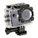 EOSCN w9 Sportskamera/GoPro Style-kamera / klæbemiddel 2 12MP 1920 x 1080 / 1280x960 CMOS 32 GB H.264 Enkeltfoto / Uafbrudt fotografering
