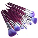 Women's 16 Pcs  Professional Makeup Cosmetic Brush