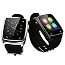 Luxury H1 Wearables Smart Watch,Message Control/Camera Control /Sleep Tracker for iOS/Android OS
