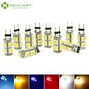 SENCART Lâmpada de Foco Decorativa G4 2 W 110-140 LM 3000-3500 6000-6500 KBranco Quente/Branco Frio/Branco