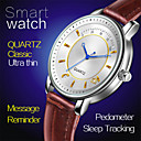 Y5 Smart Quartz Watch Pedometer Anti-Lost with Bluetooth 4.0 for IOS & Android