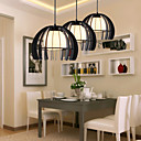 LED Light Bulb Modern Minimalist Restaurant Pendant