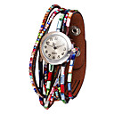 Women's European Style Punk Personality Bracelet Watch (Assorted Colors)