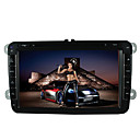 Auto DVD-Player - Volkswagen - 8 Zoll - 800 x 480