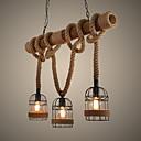 Plafond Lichten & hangers - Lamp Inbegrepen - Traditioneel /Klassiek / Vintage / Retro / Landelijk -Woonkamer / Slaapkamer / Eetkamer /