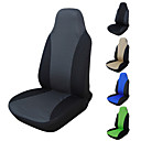 AUTOYOUTH Car Seat Cover Universal Compatible with Most Vehicles Seat Covers Accessories Car Seat Covers 5 Colour