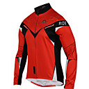 MYSENLAN2013 Men's Fall and Winter Style RADIATION Cycling Jacket with Double Composite Fleece