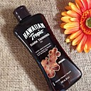 Hawaiian Tropic Гаваи бронзовый быстрый черный красоты черными глубокий бронзовый загар масло spf4 1шт 240мл