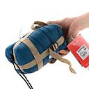 Στρωματάκι Ύπνου Ορθογώνιος σάκος Μονό 15 T/C Βαμβάκι 500g 190X75 Πεζοπορία / Κατασκήνωση / Παραλία / Ταξίδι / ΚυνήγιΥδατοστεγανό /