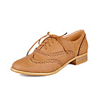 Women's Oxfords