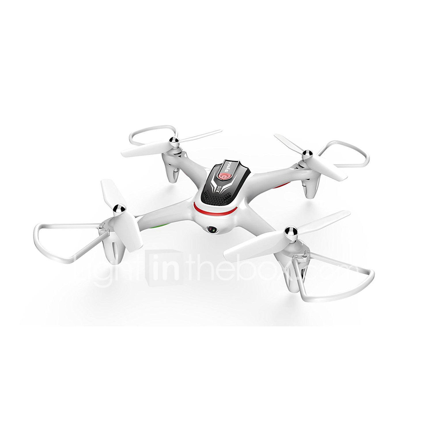 Drone SYMA X15 4 Channel 6 Axis One Key To Auto-Return Headless