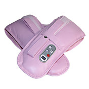 Neck and Shoulder Relaxation Vibrating Massage Belt