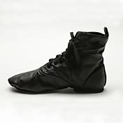 Zapatos de baile (Negro) - Jazz - No Personalizable