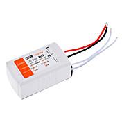 Conversor de Voltaje AC 110-240V a DC 12V 18W LED