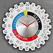 "24 ""Hギアスタイルの壁時計"