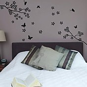 Butterfly Fly Wall Stickers