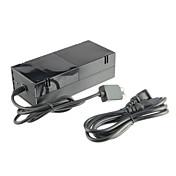XBOX ONE ACアダプター(米国のプラグ)