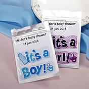 Party laskavosti a dárky-12Kusů v sadě Krabice na výslužky EVA Klasický motiv Přizpůsobeno Lila / Modrá
